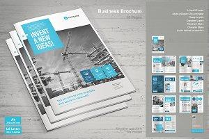 Business Brochure Vol. 7