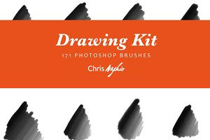 Chris Nzekio Drawing Kit