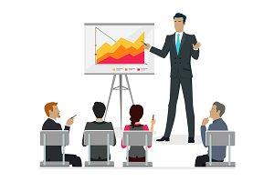 Infographic Master Class. Training