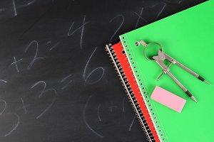 Notebooks on Blackboard