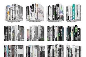 Books 150 pieces 4-9-2