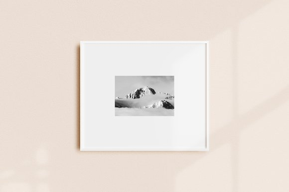 Frame Mockup Kit Extended in Print Mockups - product preview 1