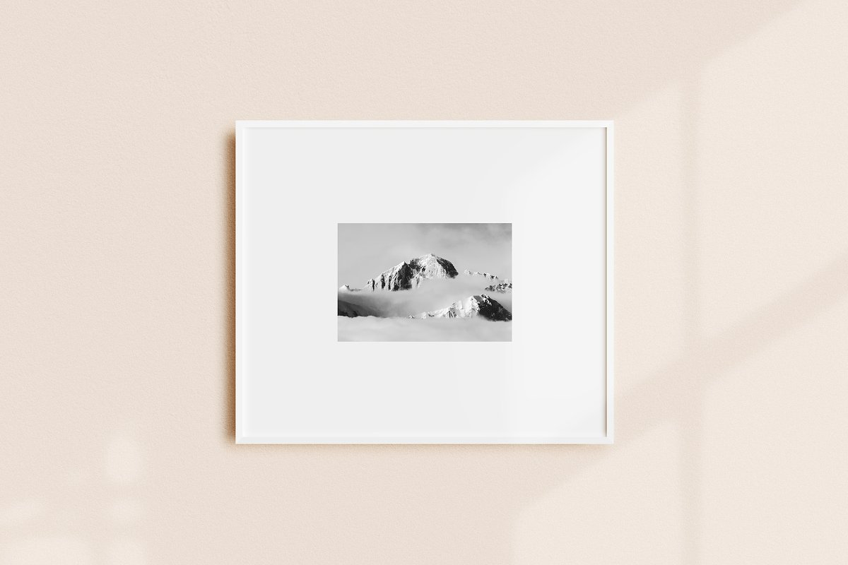 Frame Mockup Kit Extended in Templates - product preview 6
