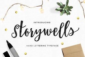 Storywells