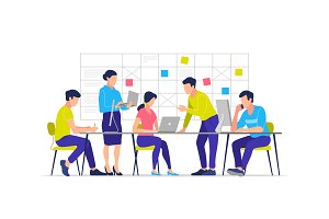 Teamwork Business Process