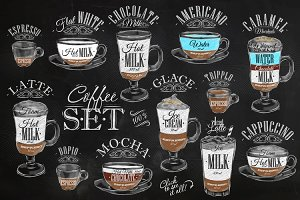 Set Coffee
