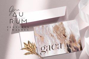 AURUM - Conceptual Gold