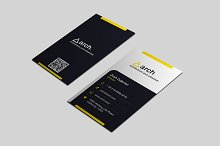 Business Card Vol. 01