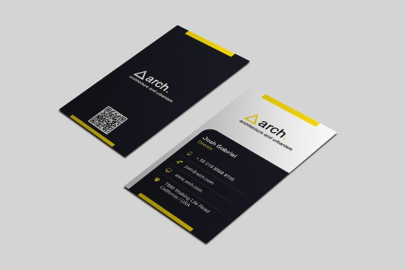 Business Card Vol. 01 - Business Cards