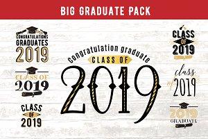 Big Graduate Pack 2019