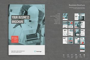 Business Brochure Vol. 6
