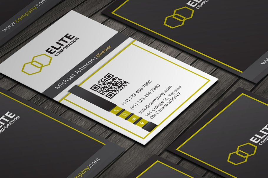 Business Card 52
