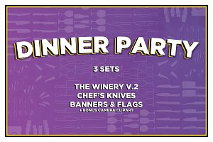Dinner Party Pack