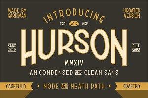 HURSON CLEAN [newest version]