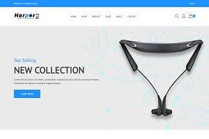 Harper - Phone Accessories Shopify