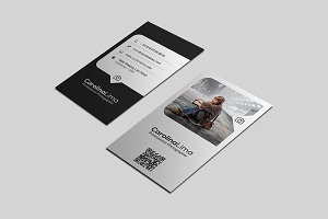 Business Card Vol. 13
