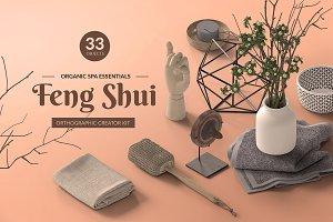 Feng Shui - Scene Creator