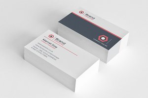 Corporate Logo & Business Card