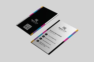 Business Card Vol. 17