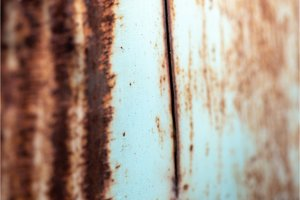 Metallic rust dirty and old texture