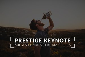 Prestige Keynote