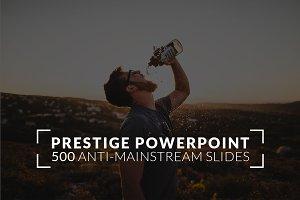 Prestige Powerpoint