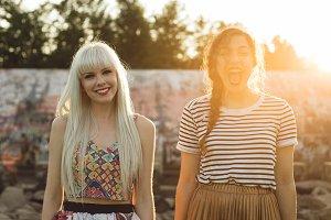 Summer Vibes on Fleek