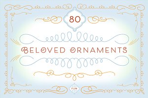 Beloved Ornaments