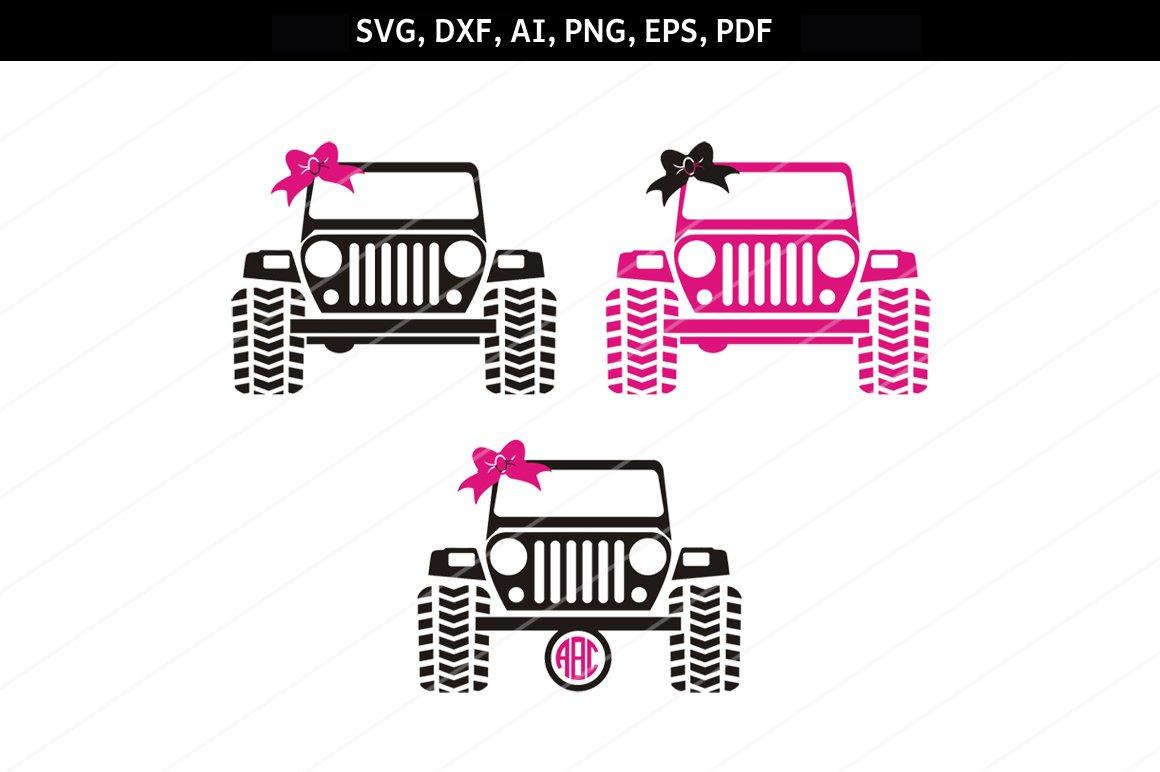 Download Jeep svg,Jeep girl svg,Cricut files | Pre-Designed ...