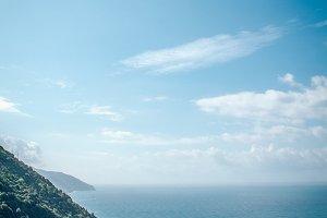 Land, Sea, Sky