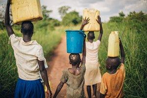 Uganda, Africa