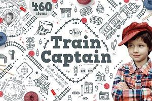 O' boy - Train Captain