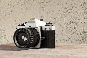 Dsrl camera