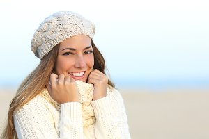 Woman smile with a perfect white teeth in winter.jpg