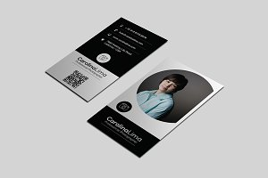 Business Card Vol. 21