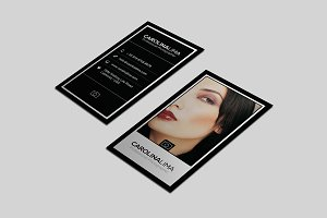 Business Card Vol. 22
