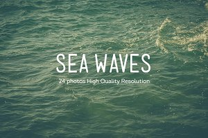 24 Sea Waves photos HQ
