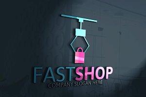 Fast Shop Logo -30%off