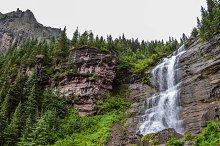 Bear Creek Canyon