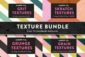 Texture BUNDLE