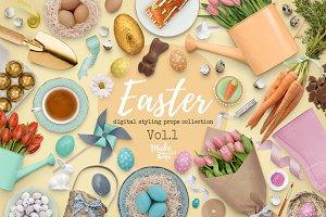 Easter Scene Creator V.1