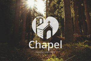 Chapel Logo Template