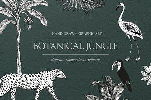 Botanical jungle