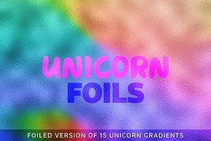 Unicorn Foils
