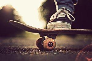 Vans Summer Skate