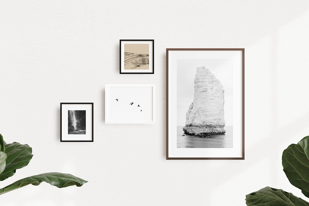 Frame Mockup Kit Extended in Templates - product preview 3