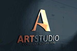 Art Studio / A Lleter