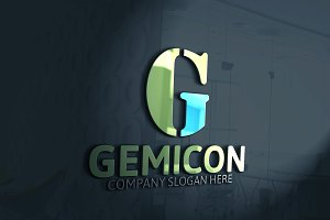 Gemicon G Letter