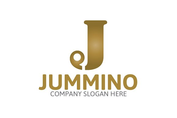 Jumino Logo in Logo Templates - product preview 2