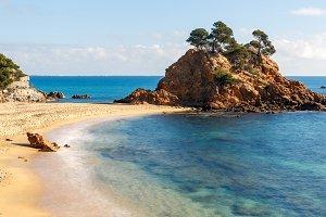 Cap Roigin Costa Brava